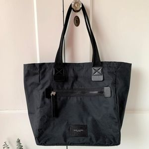 MARC BY MARC JACOBS Black Oversize Tote- Like New!